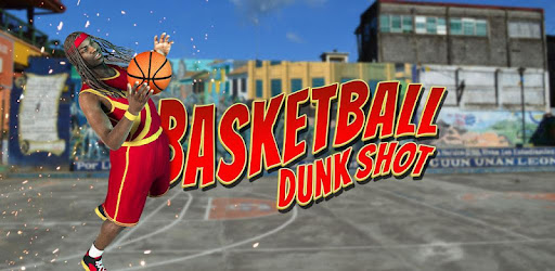 basketball dunk shoot mania apps on google play