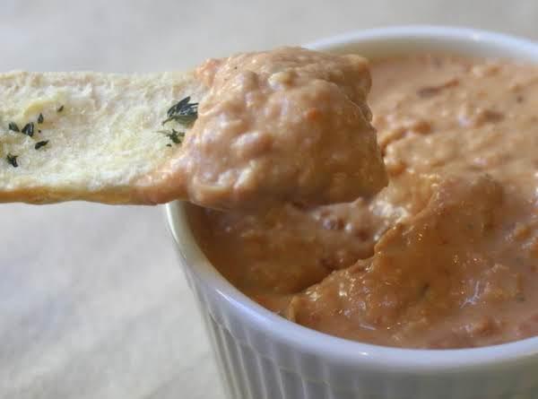 Herbed Tomato Dip Recipe