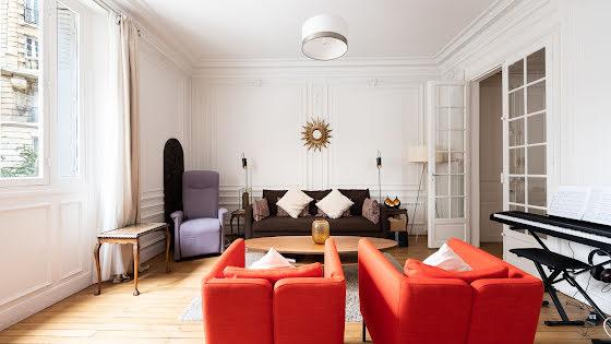 Location appartement 4 pièces 103,48 m2