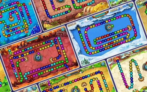 Marble Legend - Free Puzzle Game apkmind screenshots 4