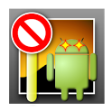 Gallery Blocker icon
