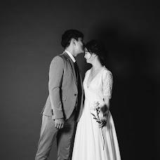 Wedding photographer Duc Thai (Dukku). Photo of 21.11.2018