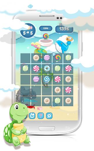 無料解谜Appの2048キャンディ (Candy)|記事Game