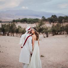 Wedding photographer Aleksey Kinyapin (Kinyapin). Photo of 24.10.2017