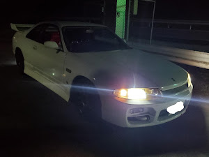 スカイライン ECR33 GTS25tのカスタム事例画像 まつさんの2020年03月21日22:23の投稿