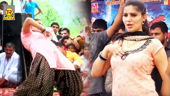 2017 sapna choudhry dance Full Hd videos - náhled