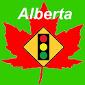 Driver License Test Alberta icon