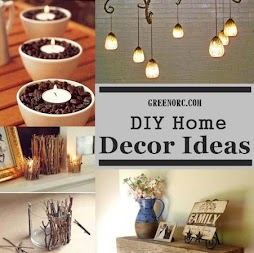 DIY Room Decor Ideas APK screenshot thumbnail 5