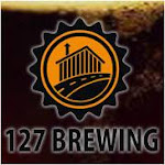 Logo for 127 Brewing Company