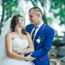 Wedding photographer Sergey Kovalchuk (kovalchukfoto). Photo of 13.03.2017