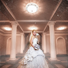 Wedding photographer Marina Bogoslovskaya (marifoto). Photo of 24.08.2013