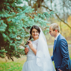 Wedding photographer Maryana Pritulyak (MARKA). Photo of 22.01.2016