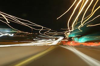 Photo: Cruisin' 'long the four-oh-eight