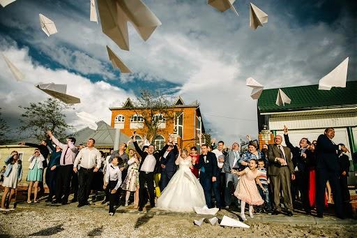 Wedding photographer Konstantin Tarasenko (Kostya93). Photo of 11.05.2016
