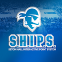S.H.I.P.S. Seton Hall Rewards