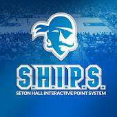 S.H.I.P.S. Seton Hall Rewards