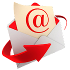 Email mailbox for Gmail icon