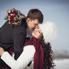 Wedding photographer Artem Ivanovich (ArtemIvanovich). Photo of 05.01.2016