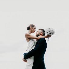 Wedding photographer Sergey Korotkov (korotkovssergey). Photo of 03.02.2018