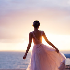 Wedding photographer Zhanna Samuylova (Lesta). Photo of 03.12.2017