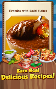 Yummy Drop! – A Free Match 3 Puzzle Cooking Game – APK Mod for Android 3