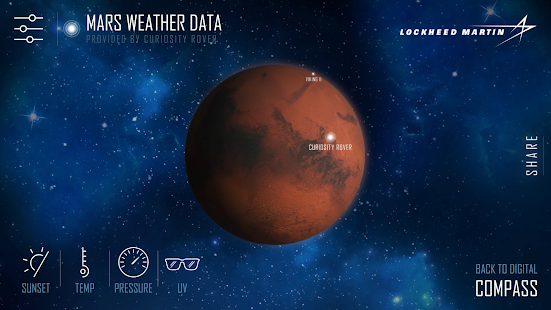 App Hello Mars APK for Windows Phone | Download Android