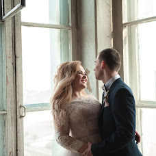 Wedding photographer Vasilisa Perekhodova (Perehodova). Photo of 17.04.2018