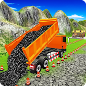Highway Construction Free Game
