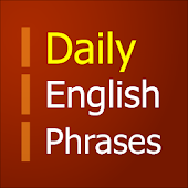 Daily English Phrases