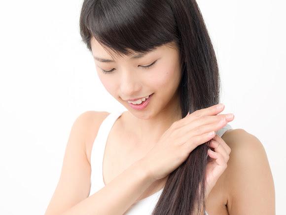 クエン酸リンスって知ってる?手作りトリートメントで髪の乾燥ケア1