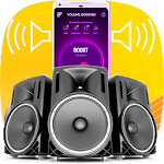 Equalizer Sound Booster Volume Booster for Android 4.7.4