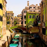 Verde Venezia di