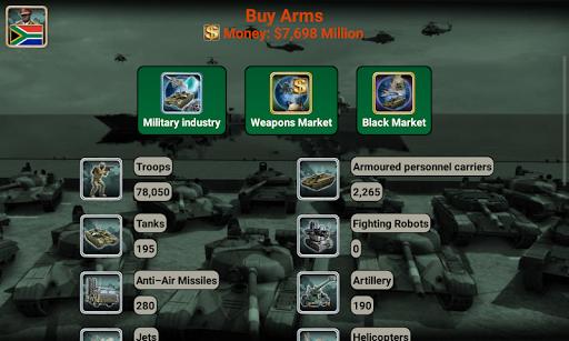 Africa Empire 2027 screenshots 3