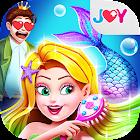 美小鱼的秘密22:美发沙龙派对 icon