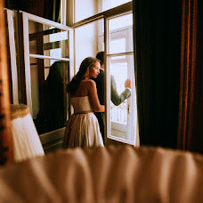 Wedding photographer Ekaterina Mitricheva (katyamitricheva). Photo of 18.10.2018