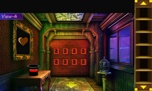 New Best Escape Game 40 - náhled