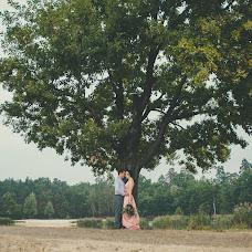 Wedding photographer Stanis Denchuk (curlyphoto). Photo of 05.02.2018