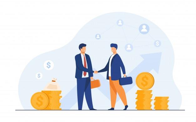 Punya Bisnis Nggak Wajib Punya Uang, Gimana Caranya?