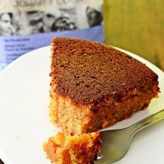 Healthy Jowar(Sorghum) Cake