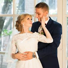 Wedding photographer Aleksandra Kharlamova (akharlamova). Photo of 14.09.2016