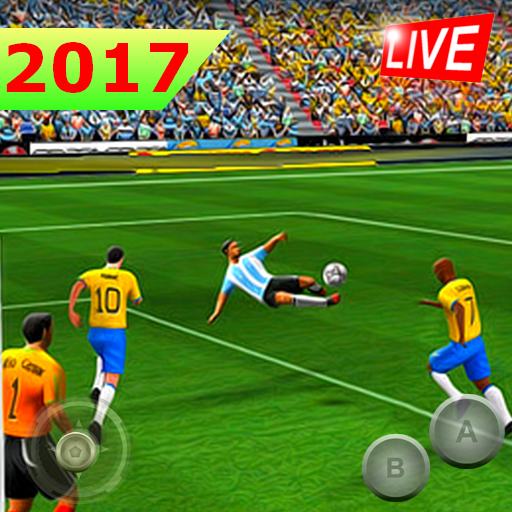 Great Football 2017