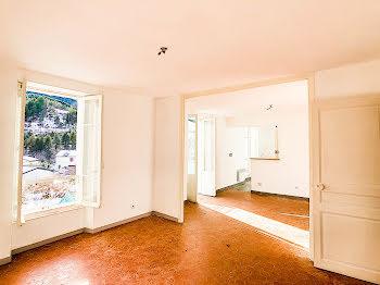 appartement à Annot (04)