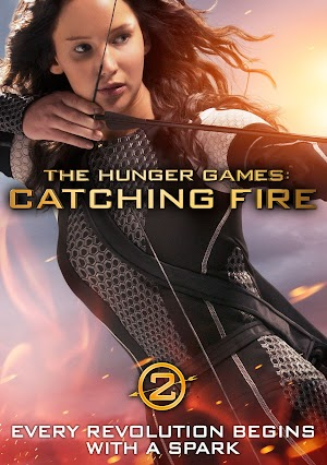 The Hunger Games: Catching Fire - Movies & TV on Google Play