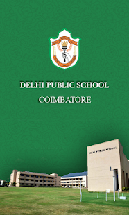 Delhi Public School Coimbatore- screenshot thumbnail