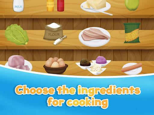 Cooking Games - Chef recipes 2.1 screenshots 13