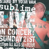 Stand By Your Van - Live!