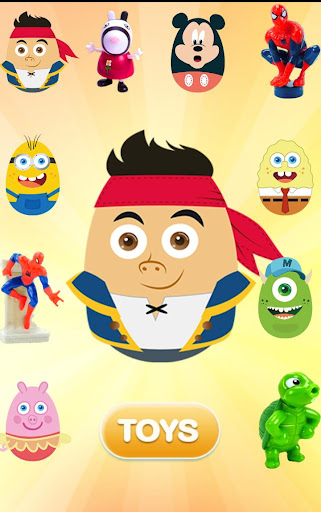 Surprise Eggs - Kids Game  screenshots 11
