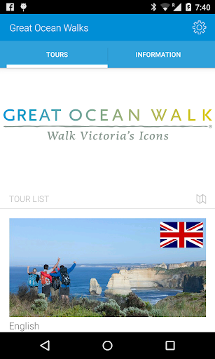 Great Ocean Walk Audio Stories