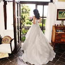 Wedding photographer Barbara Baio (baio). Photo of 20.10.2017