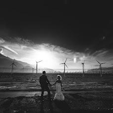 Wedding photographer Brian Callaway (briancallaway). Photo of 26.03.2016